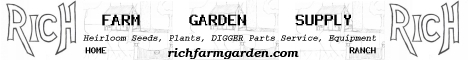 Rich Farm Garden Supply